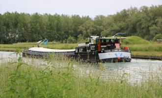 Canal Seine-Nord Europe