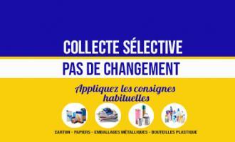 Collecte sélective
